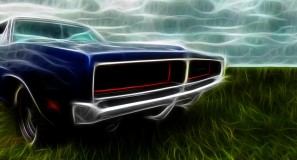 dodge-charger-1165642_1920